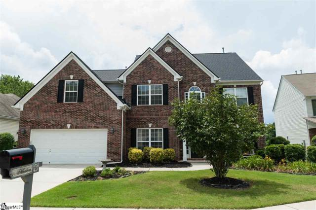 19 Heritage Point Drive, Simpsonville, SC 29681 (#1372199) :: The Toates Team