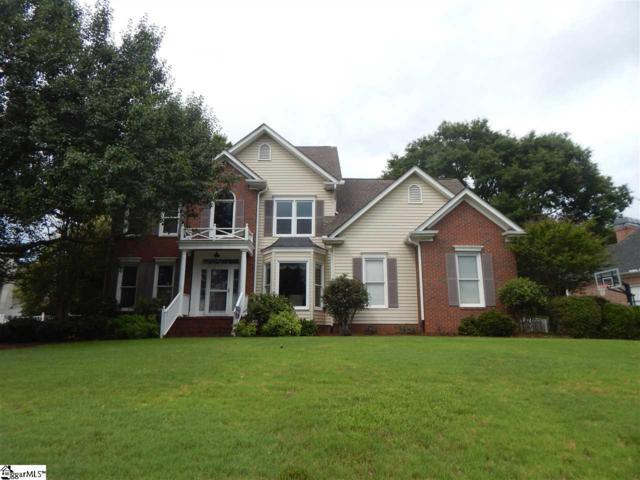 311 Parkside Drive, Simpsonville, SC 29681 (#1372213) :: Coldwell Banker Caine