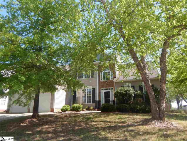 2 Red Jonathan Court, Simpsonville, SC 29681 (#1372218) :: The Toates Team