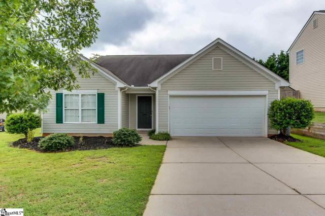208 Ridgebrook Way, Greenville, SC 29605 (#1372220) :: Coldwell Banker Caine