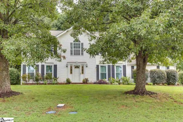 405 Waters Edge Drive, Greenville, SC 29609 (#1372225) :: The Haro Group of Keller Williams
