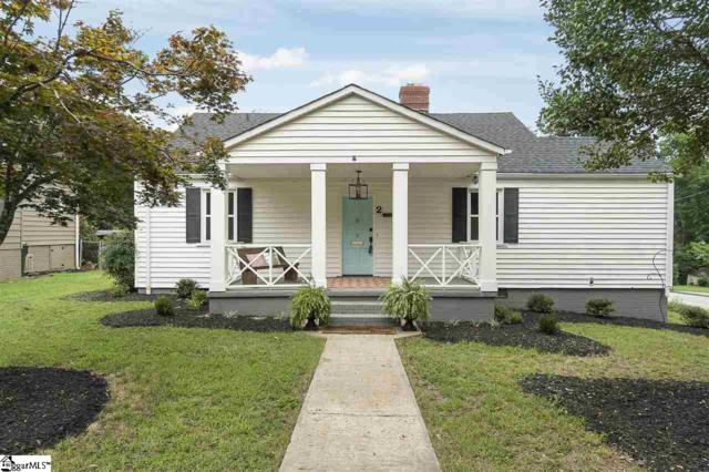 2 High Hill Street, Greenville, SC 29605 (#1372227) :: The Haro Group of Keller Williams