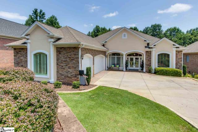 109 Stonebridge Drive, Simpsonville, SC 29681 (#1372230) :: Hamilton & Co. of Keller Williams Greenville Upstate