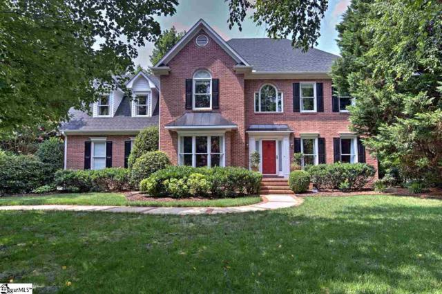 316 English Oak Road, Simpsonville, SC 29681 (#1372247) :: Hamilton & Co. of Keller Williams Greenville Upstate