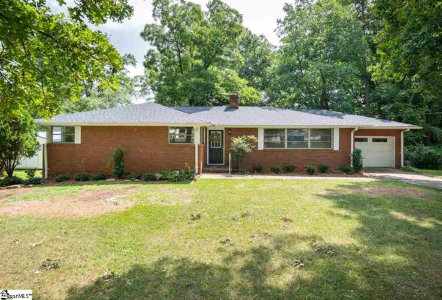 202 Vesper Circle, Mauldin, SC 29662 (#1372249) :: The Toates Team