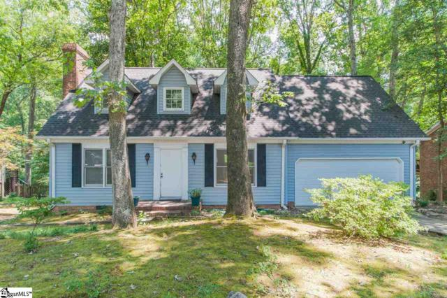 210 Bendingwood Circle, Taylors, SC 29687 (#1372250) :: Coldwell Banker Caine