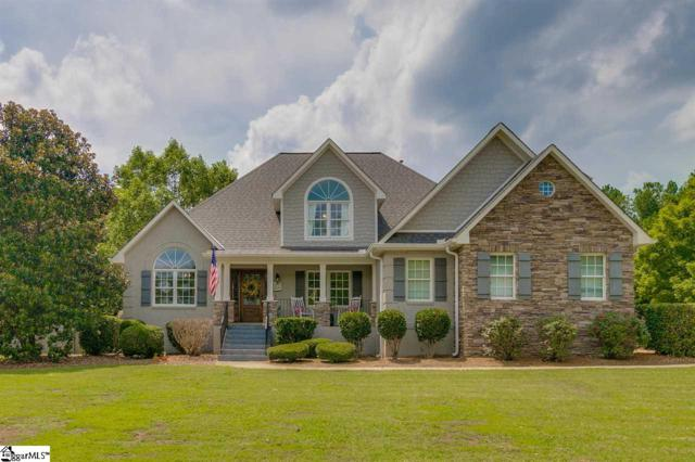 115 Red Maple Circle, Easley, SC 29642 (#1372260) :: The Haro Group of Keller Williams