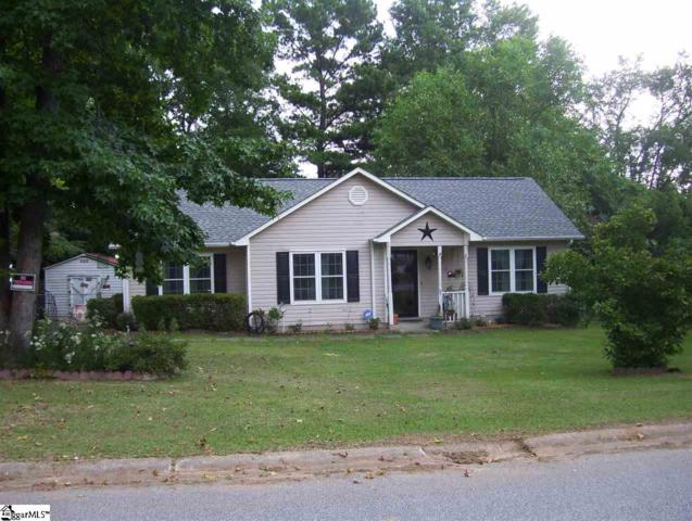 129 Old Timber Road, Woodruff, SC 29388 (#1372268) :: The Toates Team