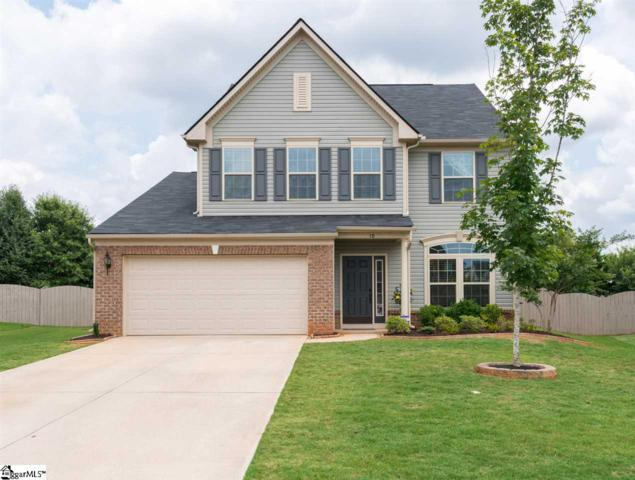 10 Bauder Court, Simpsonville, SC 29681 (#1372270) :: The Toates Team