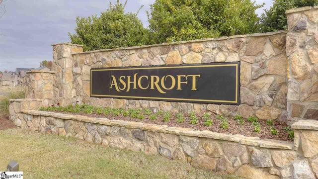 105 Ashcroft Lane, Simpsonville, SC 29681 (#1372276) :: The Haro Group of Keller Williams
