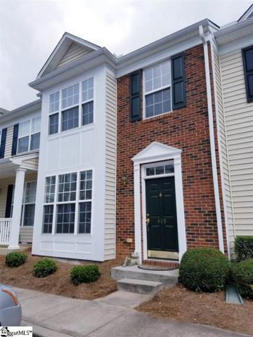 419 Twist Circle, Mauldin, SC 29662 (#1372288) :: The Haro Group of Keller Williams