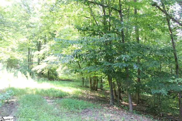 192 N Mt. Tabor Church Road, Easley, SC 29640 (#1372289) :: Hamilton & Co. of Keller Williams Greenville Upstate