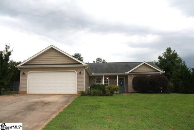 319 Heatherbrook Drive, Lyman, SC 29365 (#1372299) :: Mossy Oak Properties Land and Luxury