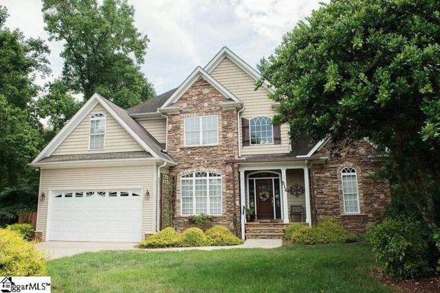 512 Royal Dutch Lane, Simpsonville, SC 29681 (#1372304) :: The Haro Group of Keller Williams