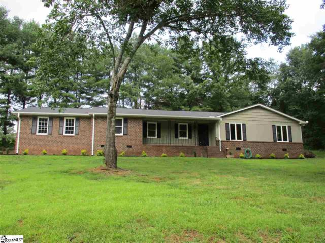 306 Stone Hedge Court, Easley, SC 29642 (#1372326) :: The Toates Team