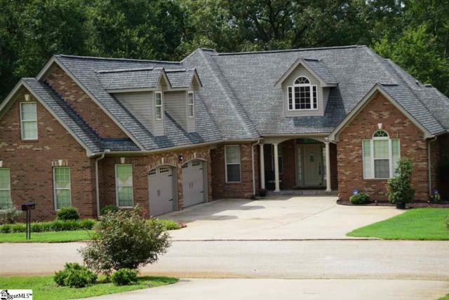 510 Magnolia Creek Court, Greer, SC 29651 (#1372359) :: Hamilton & Co. of Keller Williams Greenville Upstate