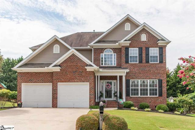 8 Crowsnest Court, Simpsonville, SC 29680 (#1372376) :: The Toates Team
