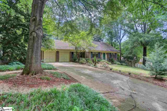2 Finley Court, Mauldin, SC 29662 (#1372402) :: Hamilton & Co. of Keller Williams Greenville Upstate