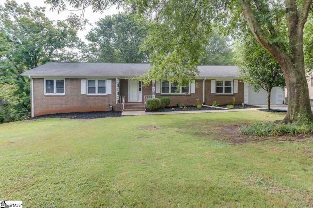 500 Rollingreen Road, Greenville, SC 29615 (#1372422) :: J. Michael Manley Team
