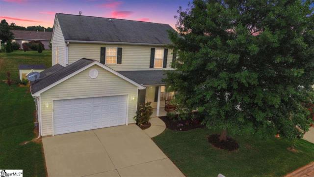 260 Ashely Danielle Drive, Duncan, SC 29334 (#1372437) :: Coldwell Banker Caine