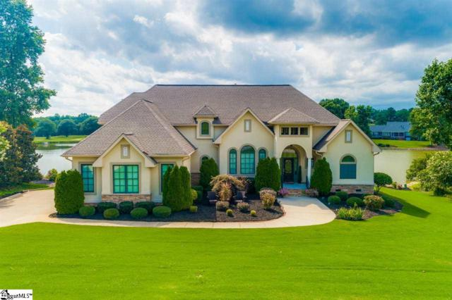 422 Crepe Myrtle Drive, Greer, SC 29651 (#1372439) :: The Toates Team