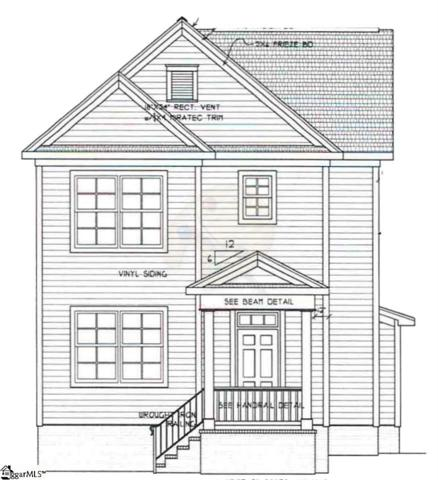 17 Ivy Street, Greenville, SC 29609 (#1372444) :: Parker Group