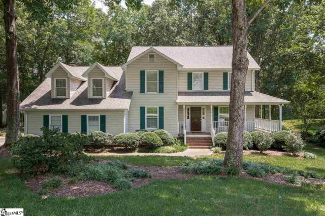 113 Linkside Drive, Taylors, SC 29687 (#1372453) :: Coldwell Banker Caine
