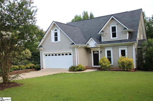 315 Wild Rice Drive, Simpsonville, SC 29681 (#1372475) :: Hamilton & Co. of Keller Williams Greenville Upstate