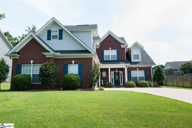 846 Ashmont Lane, Boiling Springs, SC 29316 (#1372501) :: The Toates Team