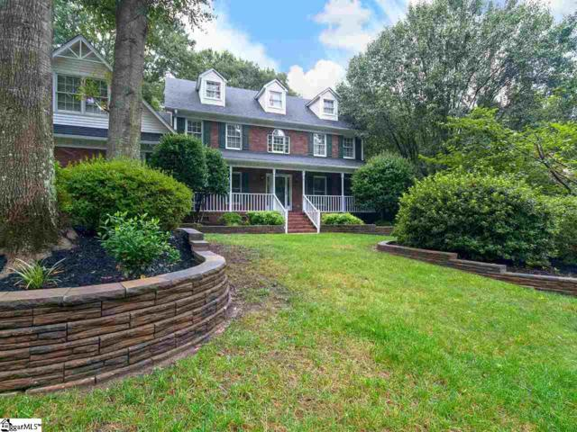 307 Circle Slope Drive, Simpsonville, SC 29681 (#1372502) :: The Toates Team