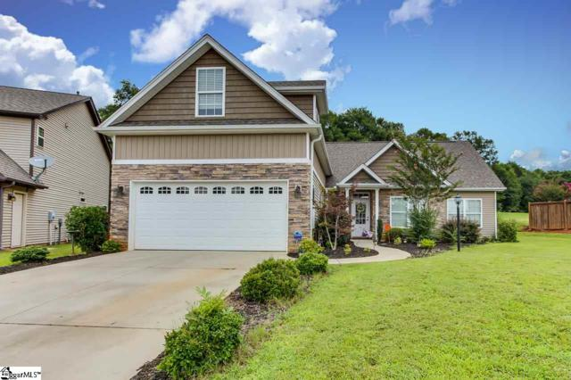 4 Topsfield Court, Greenville, SC 29605 (#1372504) :: The Toates Team