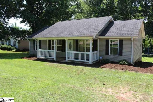 1740 Hanging Rock Road, Boiling Springs, SC 29316 (#1372506) :: The Toates Team