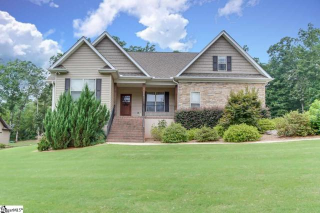 110 Grand Hollow Road, Easley, SC 29642 (#1372509) :: RE/MAX RESULTS