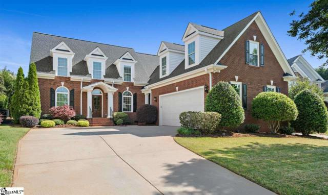 219 Hammett's Glen Way, Greer, SC 29650 (#1372510) :: Hamilton & Co. of Keller Williams Greenville Upstate