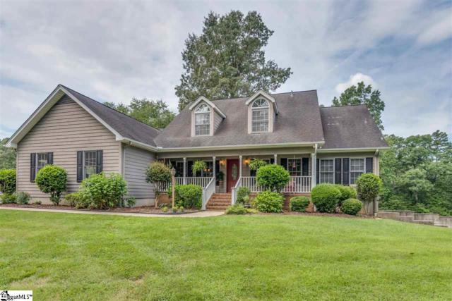 1918 Bill Collins Road, Columbus, NC 28722 (#1372511) :: The Toates Team