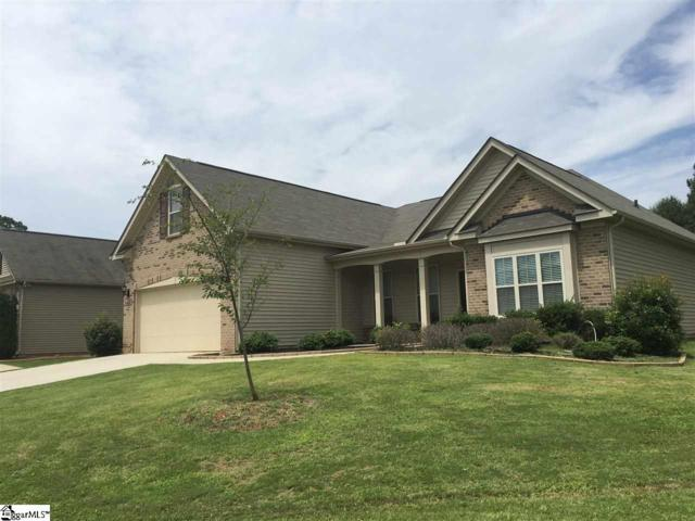 15 Campbells Farm Drive, Piedmont, SC 29673 (#1372513) :: Hamilton & Co. of Keller Williams Greenville Upstate