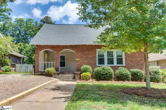 12 Wilton Street, Greenville, SC 29601 (#1372519) :: Coldwell Banker Caine