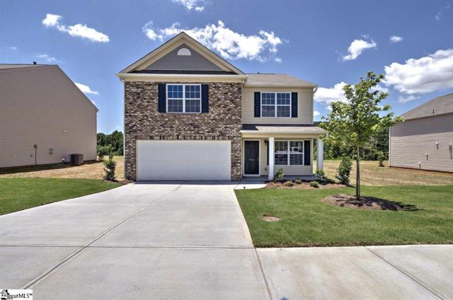 709 Streamside Drive, Piedmont, SC 29673 (#1372532) :: Coldwell Banker Caine