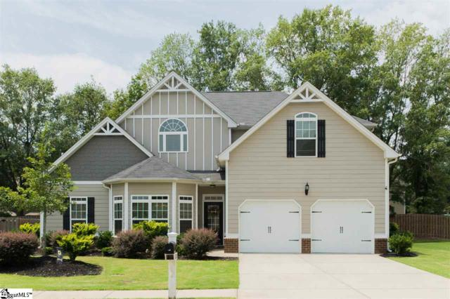 100 Cameron Creek Lane, Simpsonville, SC 29681 (#1372542) :: The Toates Team