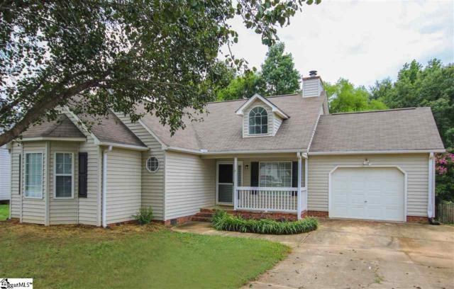 605 Oak Valley Drive, Simpsonville, SC 29681 (#1372550) :: The Toates Team