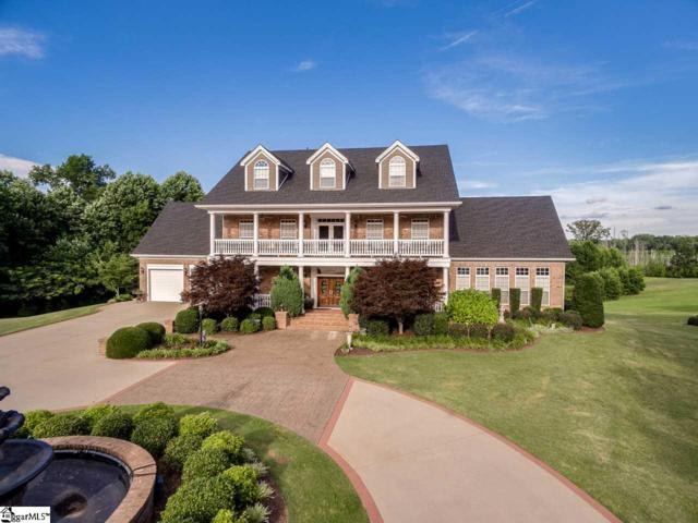 161 Deyoung Road, Lyman, SC 29365 (#1372556) :: The Toates Team