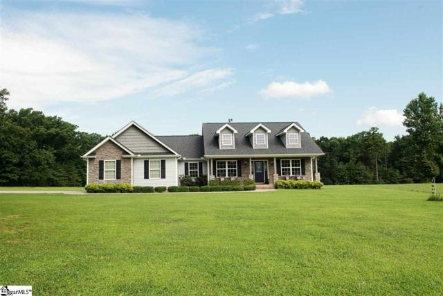 2615 Tigerville Road, Travelers Rest, SC 29690 (#1372562) :: Coldwell Banker Caine