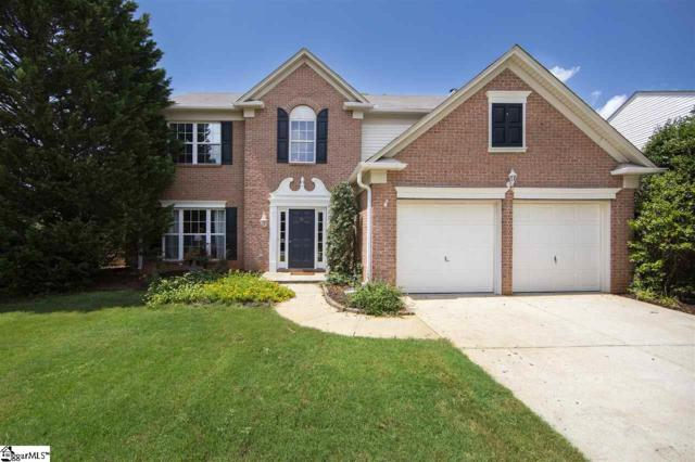 3 Birkdale Drive, Simpsonville, SC 29681 (#1372578) :: RE/MAX RESULTS