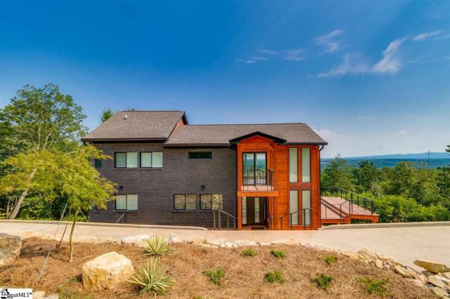 823 Packs Mountain Ridge Road, Taylors, SC 29687 (#1372579) :: Coldwell Banker Caine