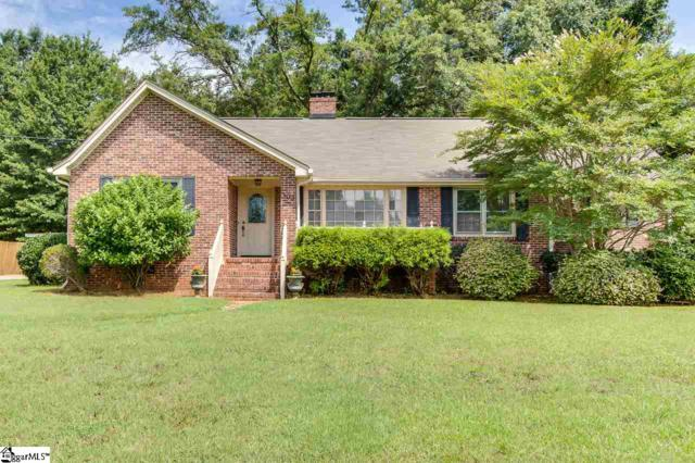 103 Viewmont Drive, Greenville, SC 29609 (#1372582) :: J. Michael Manley Team