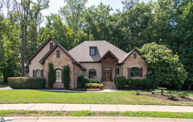 8 Allegheny Run, Simpsonville, SC 29681 (#1372583) :: The Toates Team