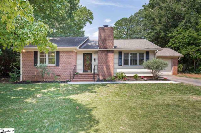 5 Coventry Lane, Greenville, SC 29609 (#1372586) :: Coldwell Banker Caine
