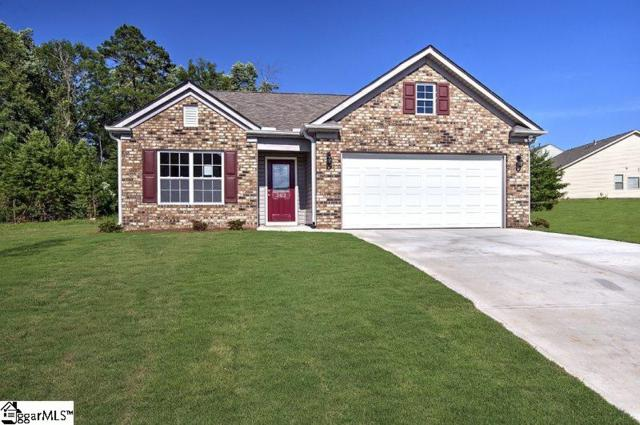 702 Cremello Court, Moore, SC 29369 (#1372589) :: Coldwell Banker Caine