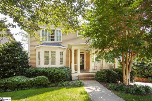 103 Waccamaw Avenue, Greenville, SC 29605 (#1372590) :: The Haro Group of Keller Williams