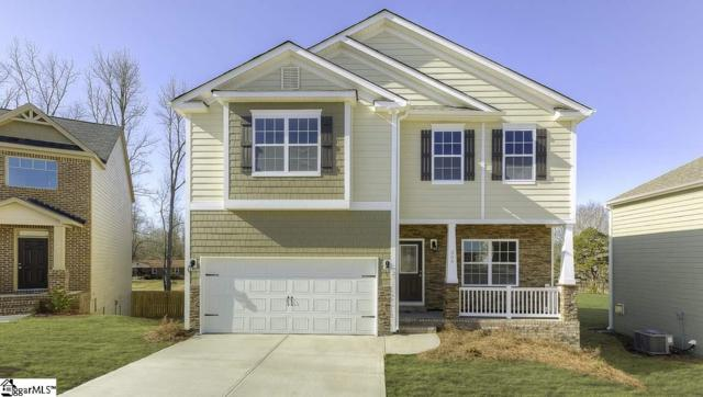 304 Rambling Hills Way, Simpsonville, SC 29681 (#1372591) :: RE/MAX RESULTS
